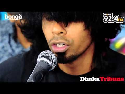 Kodom | Radio Shadhin presents Bongo Open Mic, in association with Dhaka Tribune | Blue Jeans