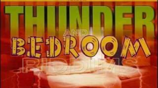 (2001) Thunder Riddim - Jamaica & Panama - DJ_JaMzZ