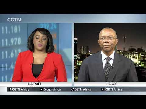 Nigeria Rising Debt