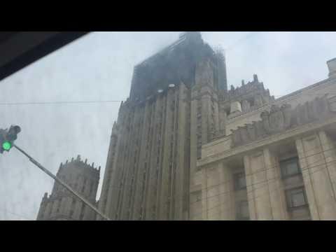 Колледж Министерства иностранных дел РФ Колледж МИД РФ