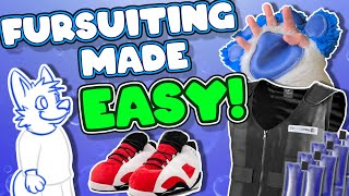 Practical Fursuiting - Tips & tricks to make fursuiting effortless! [The Bottle #92]