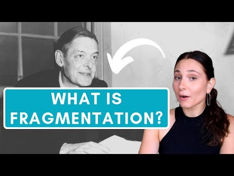 How T.S. Eliot uses Fragmentation in his Poetry (+ Essay Example)