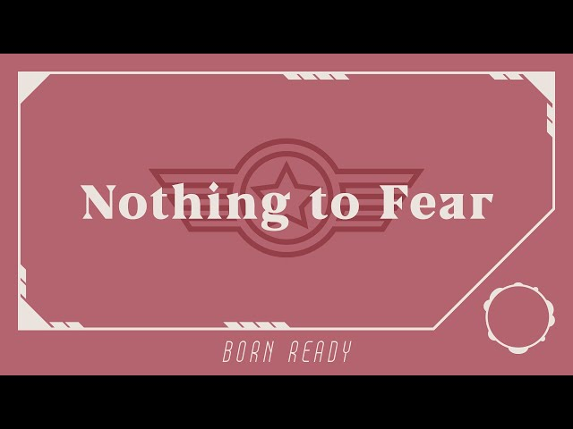 Edmound Teo | Nothing To Fear