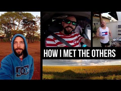 How I met the others - Episode 16 - Goiânia