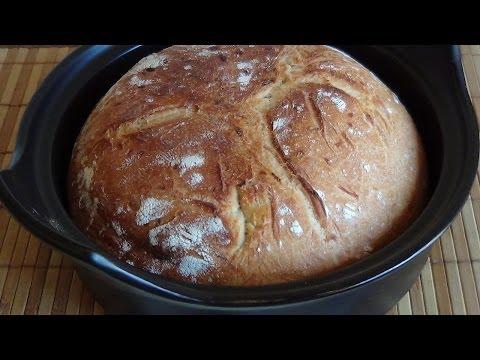 Хлеб луковый домашний.