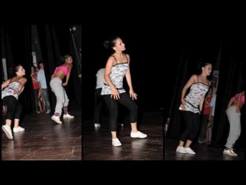Energy Dance Academy - Saggio A Teatro (19/06/2009)