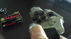 Steel Case Ammunition in your Revolver?