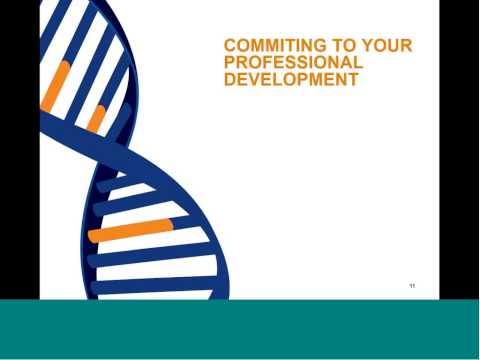 DNA of a Commercial Real Estate Leader Webinar
