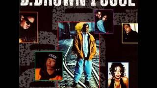 B Brown Posse & Harold Travis - Where Did Love Go
