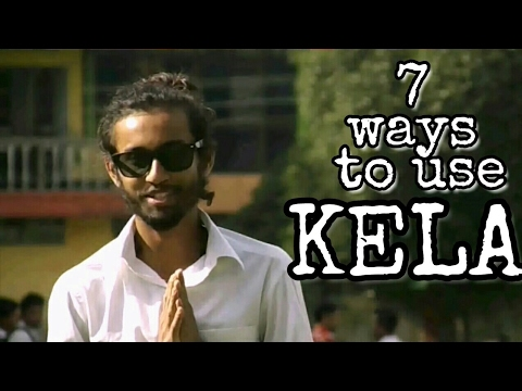 Kela video || Kela in Assam