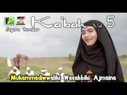 Trailer Lagu KABA'H vol 5