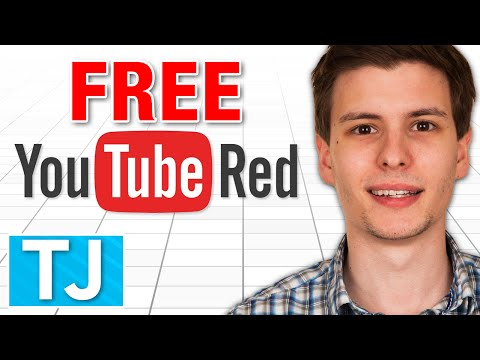 Get How to Get YouTube Red for Free (Forever) Snapshots