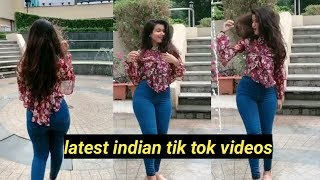 Download Video Hot indian girls in tight clothes part- 2| indian tik tok |Trending Tik tok videos |Just musically MP3 3GP MP4