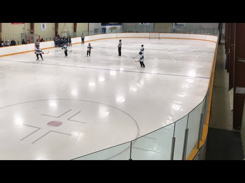 Fort Nelson Vs Colts 1st