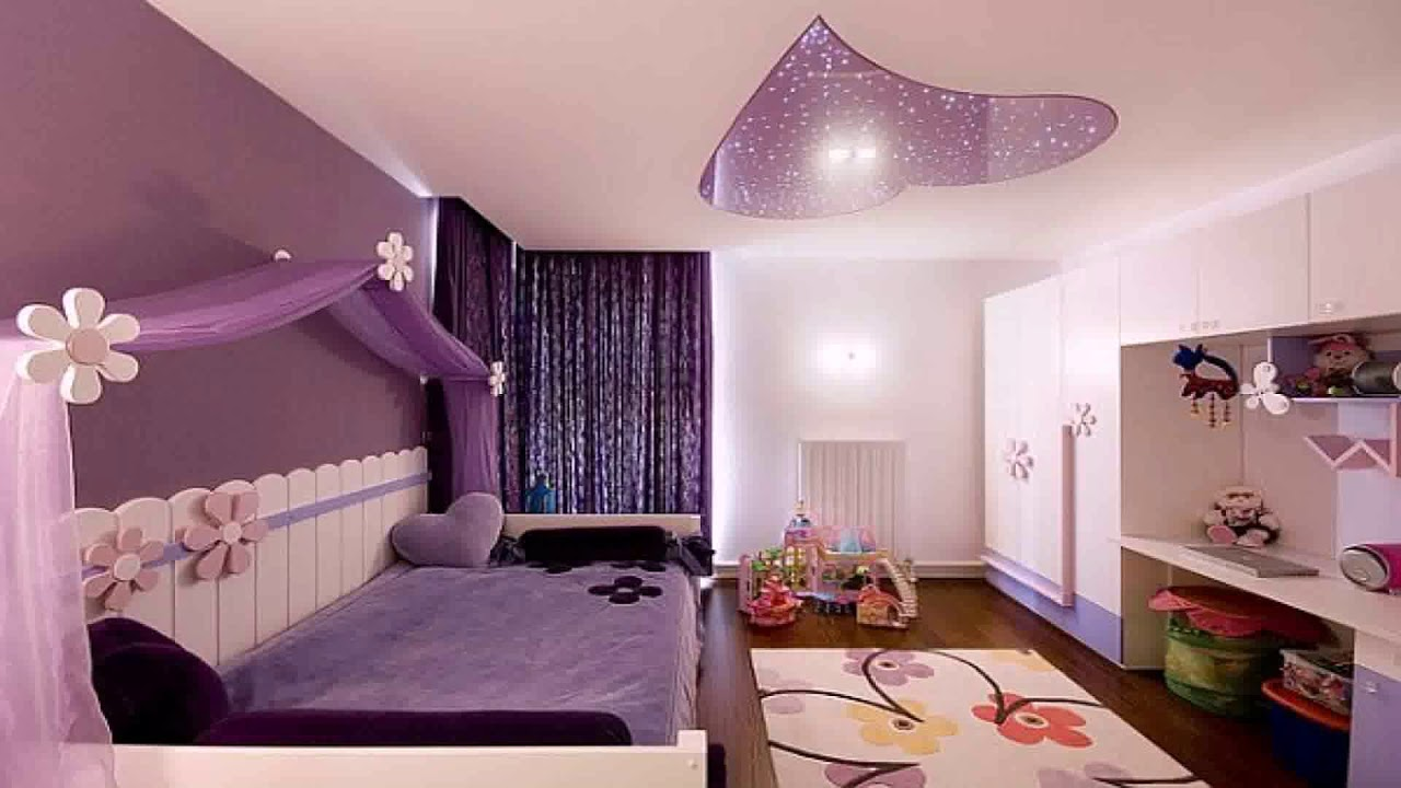 Korean Modern House Interior Design Bedroom