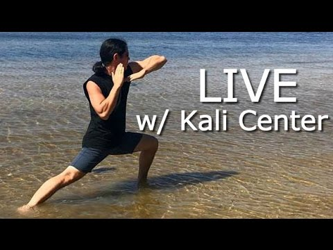 BEST Kali Class for Beginners - LIVE KALI Training Session with Paul Ingram