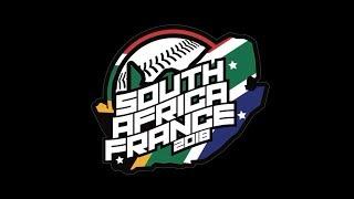Incoming French tour - SA vs France