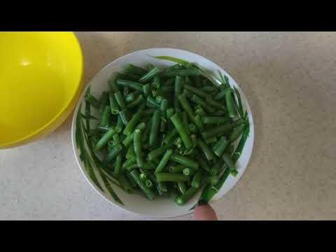 Говядина с овощами за 5 минут