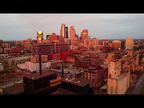 2017 Medtronic Twin Cities Marathon
