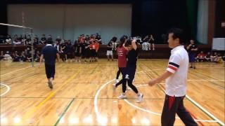 ICMスポーツ大会~教員チーム奮闘~ 看護・医療系資格 専門学校 新潟