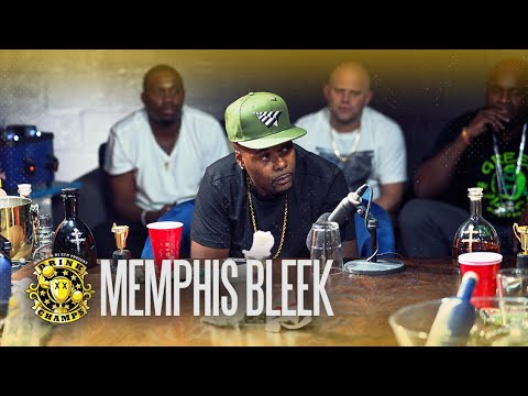 Drink Champs w/ Memphis Bleek (Full Video)