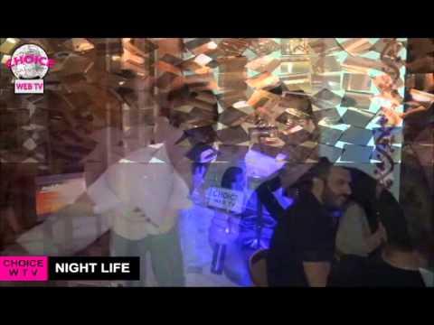 CHOICE WEB TV - GRANDE CLASSICO KARAOKE NIGHT