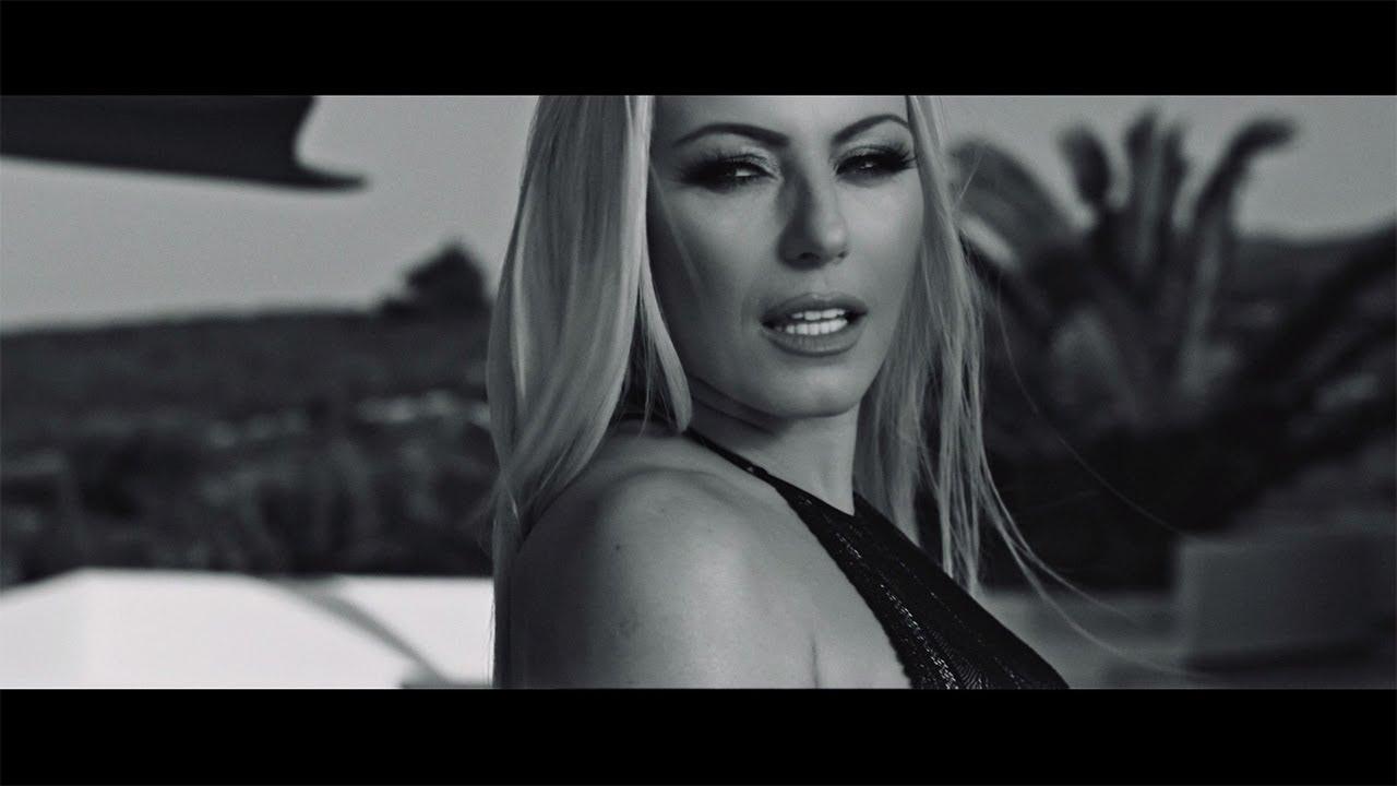 KAMELIA ft. SASHO ROMAN - IMETO TI / Камелия ft. Сашо Роман - Името ти, 2018 (OFFICIAL VIDEO)