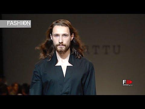 ÓRTTU Spring Summer 2019 Ukrainian FW - Fashion Channel