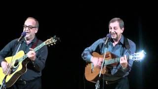 Вадим и Валерий Мищуки - В Липецке.