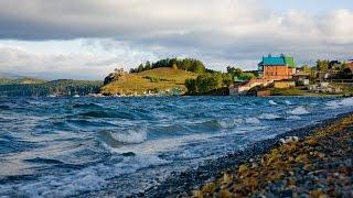 Отпуск на озере Тургояк - второй Байкал || Holiday on lake Turgoyak is the second Baikal(Отпуск на озере Тургояк - второй Байкал Ездили еще летом, всё не мог выложить. Снимать для ютуба вообще не..., 2016-11-02T08:32:42.000Z)