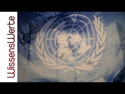 WissensWerte: Vereinte Nationen