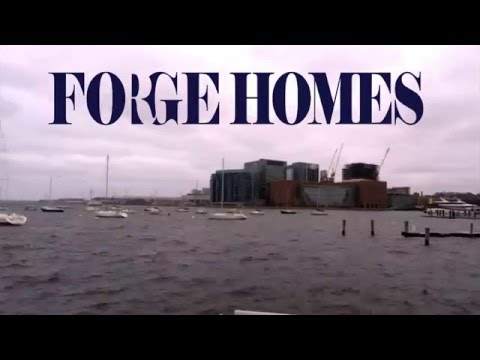 Forge Homes Boston Seaport