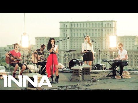 INNA - Oare | Rock the Roof @ Bucharest