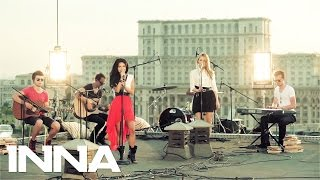 INNA - Oare | Rock the Roof @ Bucharest