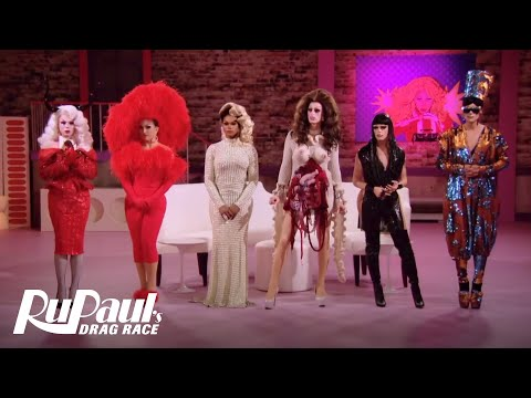 Download Youtube: The Eliminated Queens' Votes 'Deleted Scene' | RuPaul's Drag Race All Stars 3
