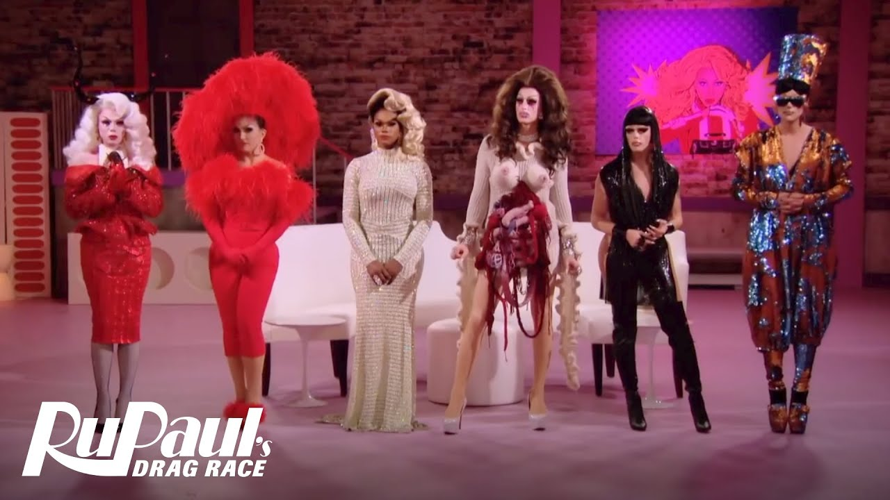 rupaul all stars 3 elimination