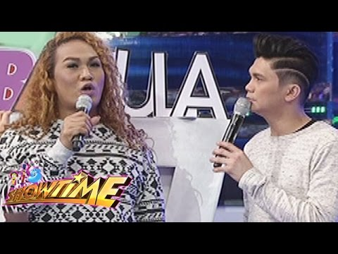 It's Showtime: Why Negi wants to be a tricycle driver?