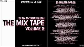 rnb non stop mix the mix tape vol 2 80 minutes of r