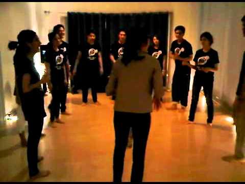 The Idol Project 2 : เรียนการแสดง The Drama Academy @ Esplanade