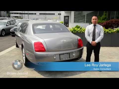 2006 Bentley Continental Flying Spur at Brian Jessel BMW PreOwned