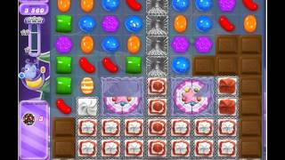 Candy Crush Saga Dreamworld Level 379