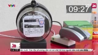 Thực Hư Thiết Bị Tiết Kiệm 30-50% Tiền Điện Hàng Tháng - Tin Tức VTV24