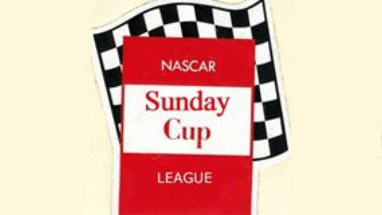 iRacing NASCAR LEGENDS AT WILKESBORO (JB)