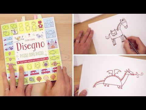 Full download come disegnare un cavallo di cartone animato - Come disegnare un cartone animato di gufo ...