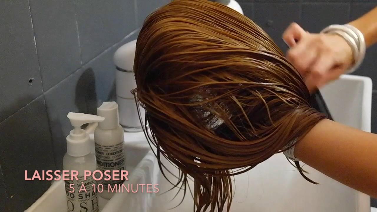 Tuto 7 : Comment entretenir/laver une perruque