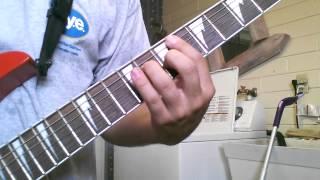 The scorpions still loving u guitar lesson.