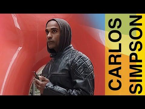 Carlos Simpson  – Opium [Freestyle Music]