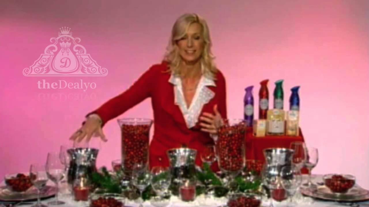 candice olson on holiday decorating tips youtube rh youtube com