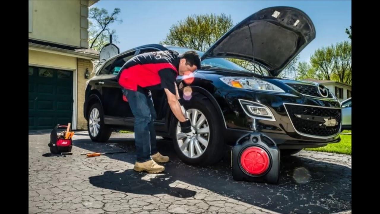 mobile auto repair las vegas