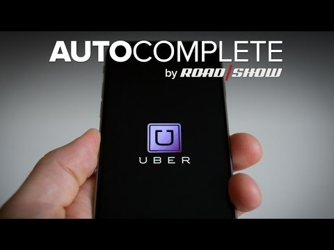AutoComplete: Trump gets behind the wheel of self-driving-car policy